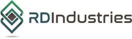 RD Industries logo