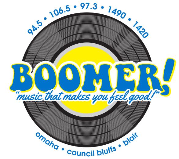 Boomer Radio logo