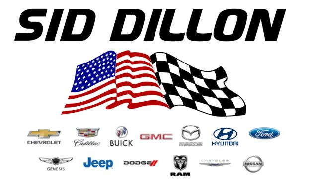 Sid Dillion Auto logo
